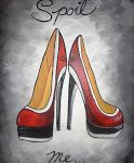 Spoil me Shoes