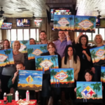 Vegas Painting Parties Las Vegas NV